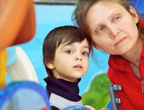 Kiedy warto udać się z dzieckiem do psychologa?