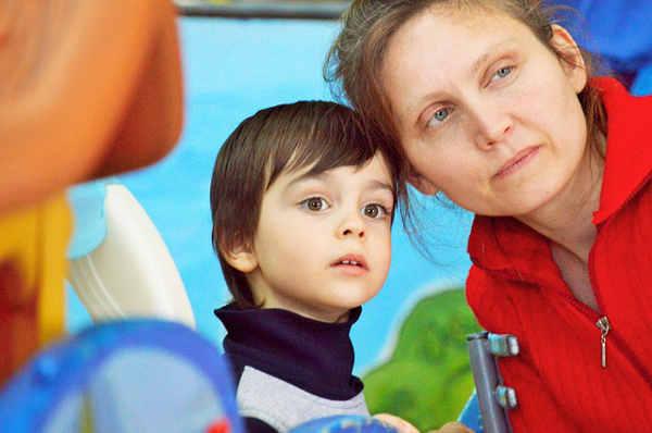 psycholog dla dziecka
