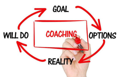 coaching warszawa