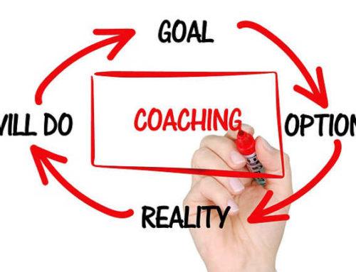 Co to jest coaching i do czego służy?