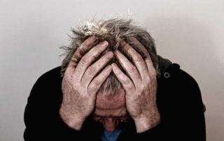depresja z braku pracy