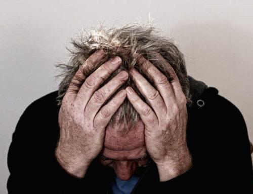 Depresja związana z brakiem pracy