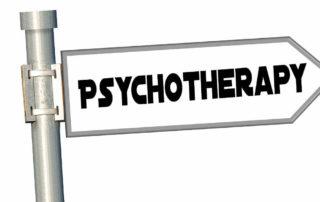 psychoterapia w leczeniu depresji