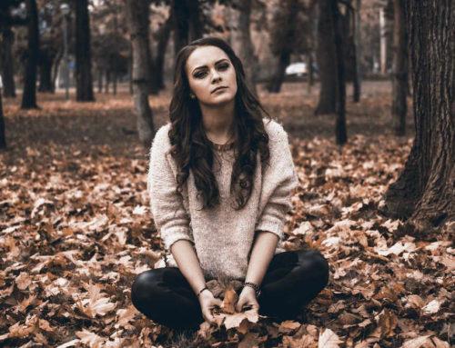 Depresja – śmiertelna choroba XXI wieku