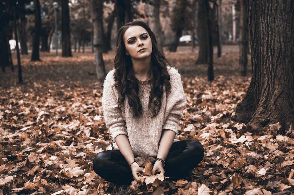 depresja - choroba XXI wieku