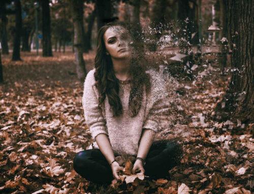 Jak rozpoznać i leczyć depresję